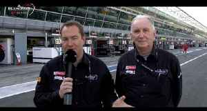 Qualifying and Race day Preview - Monza 2015 - Blancpain Endurance Series [Video]
