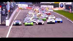 Thank you for a great end to the Endurance Series season - Nürburgring 2015 [Video]