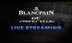Blancpain GT Sports Club - Misano 2016 - Qualifying [Video]