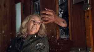 'Halloween' Poised To Have The Biggest Horror Movie Opening Of The Year [Video]