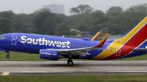 Southwest Airlines Selling One-Way Tickets For As Low As $49 [Video]