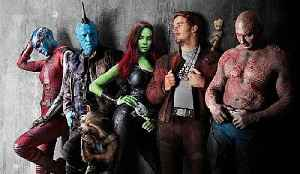 Production On The Next 'Guardians Of The Galaxy' Reportedly Pushed Back To 2021 [Video]