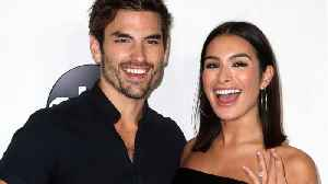 A Special 'Bachelor' Alum Will Officiate Ashley Iaconetti & Jared Haibon's Wedding [Video]