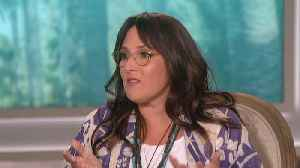 The Talk - Ricki Lake on Emotional Affairs; Says 'Once a cheater, always a cheater' [Video]