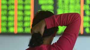 Souring Sentiments Cause Global Stocks To Tumble [Video]