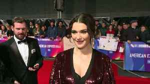 The Favourite: Rachel Weisz raves about Emma Stone [Video]