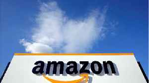 Amazon Setting Up Shop In The UK [Video]