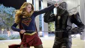 'Supergirl' Getting New Iconic Villain [Video]