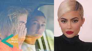 Justin Bieber & Hailey Baldwin's Relationship Falling Apart: Kylie Jenner ONLY Wants Girls | DR [Video]