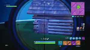 Sniper end and take victory royale [Video]