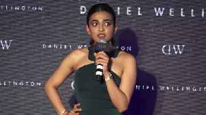 Radhika Apte's ANGRY reaction on #MeToo Movement; Watch video | FilmiBeat [Video]