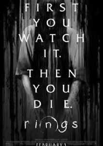 Quickie Review: Rings [Video]