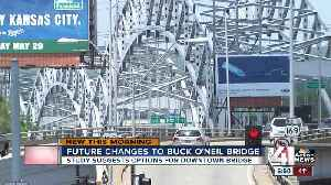 MoDOT launches year-long study to consider options for new Buck O'Neil Bridge [Video]