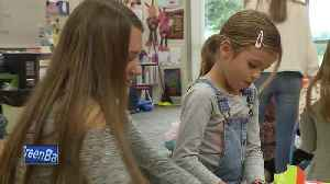 Partners in Education: Early childhood development class [Video]
