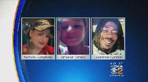 Coroner Rules 3 New Castle Deaths As Homicides [Video]