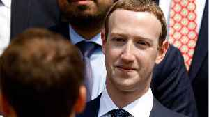 4 Major US Public Funds Facebook Shareholders Want Zuckerberg Out [Video]