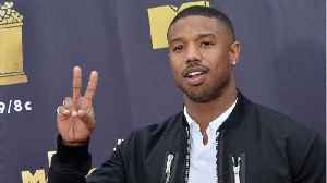 Michael B Jordan Set to Produce, Star in 'The Silver Bear' for Lionsgate [Video]