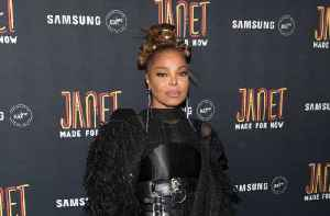 Janet Jackson Will Receive 'Global Icon Award' at MTV EMAs [Video]