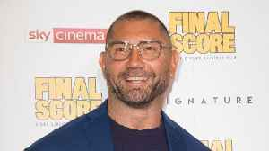 Upcoming Dave Bautista Comedy Adds To Its Cast [Video]