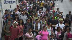 U.S. Aid To Central America Threatened [Video]