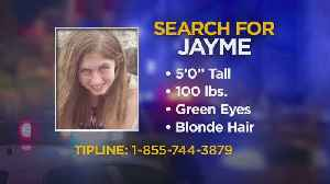 Sheriff Holds Town Hall In Jayme Closs Disappearance [Video]