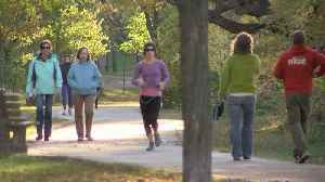 During Cold October, Twin Cities Gets Ready For #Top10WxDay [Video]