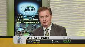 Ireland Contracting Nightly Sports Call: Oct. 17, 2018, 2018 (Pt. 2) [Video]