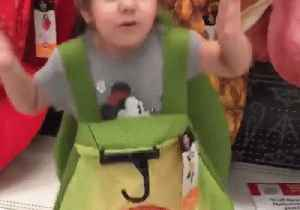 Little Girl's Enthusiasm For Avocados Is Unmatched [Video]