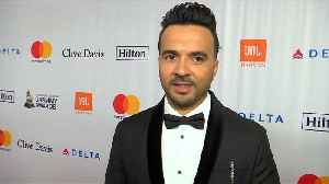 'Despacito' lands Luis Fonsi seven new Guinness World Records [Video]