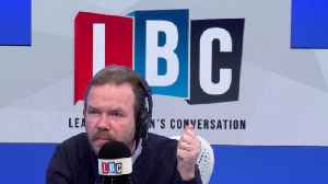 James O'Brien's Brexit Analysis: It's No Deal Or A Bad Deal [Video]
