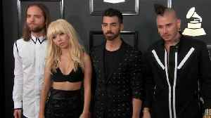 Joe Jonas disappointed he missed out on 'Games of Thrones' appearance [Video]
