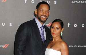 Jada Pinkett Smith and Will Smith don't call themselves married [Video]