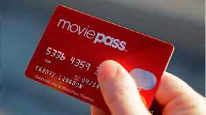 MoviePass Is In More Trouble [Video]