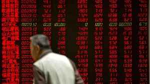 Asian Stocks Hit By Trade Worries [Video]