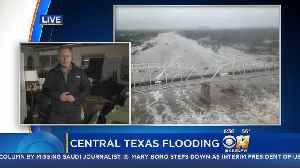 More Rain Expected As Central Texas Flooding Continues [Video]