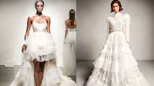 12 Wedding Dress Trends Future Brides Need to Know [Video]