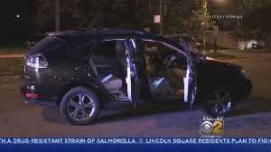 5 In Custody After Edgewater Carjacking; Car Recovered In East Hyde Park [Video]