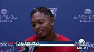 FAU Prepares for Marshall [Video]