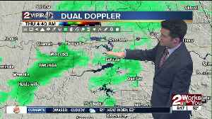 Thursday Morning Forecast [Video]