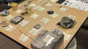 Yellowstone Geyser Spews Decades Worth of Trash, Including Objects from the '30s [Video]