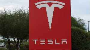 News video: Tesla Commits To Huge Investment In China, Just As Market Slows