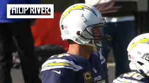 Week 7: Titans at Chargers [Video]