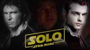Fans Use FakeApp To Put Young Harrison Ford In 'Solo' [Video]