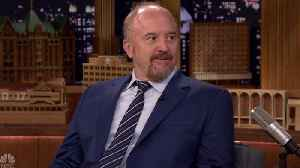 Louis C.K. Claims Caustic Comeback Cost Millions [Video]