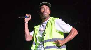 Tyler The Creator Signs New Deal With Sony Pictures Television [Video]