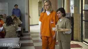 Netflix's 'Orange Is the New Black' to End Next Year With Season 7 | THR News [Video]