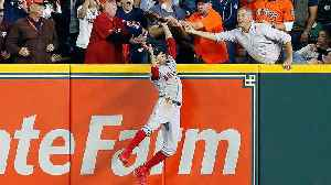 Did Fan Interference Call Determine the ALCS? [Video]
