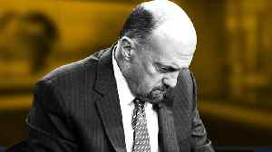 Jim Cramer Breaks Down the Fed Hawkishness and the Fourth Industrial Revolution [Video]