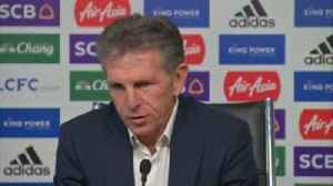 Puel: Chilwell the complete player [Video]