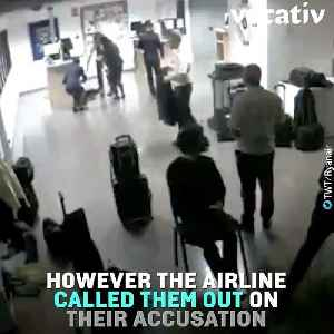 Ryanair Tries To Expose Flight Crew For Faking a Photo, Draws More Heat [Video]